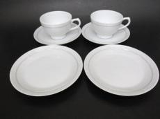 mila schon(ミラショーン)の食器