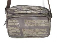 HYSTERIC GLAMOUR(ヒステリックグラマー)のショルダーバッグ