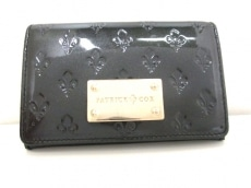 PATRICKCOX(パトリックコックス)のカードケース