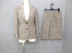 HarrisTweed(ハリスツイード)のスカートスーツ