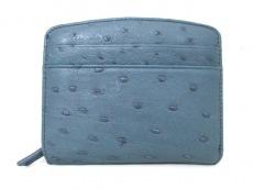 RODANIA(ロダニア)の2つ折り財布
