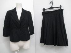 Spick&Span Noble(スピック&スパン ノーブル)のスカートスーツ