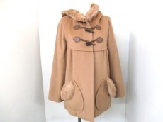 Avenir Etoile(アベニールエトワール)のコート