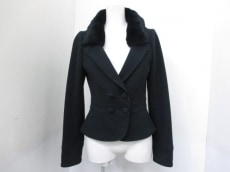 GRACE CONTINENTAL(グレースコンチネンタル)のジャケット