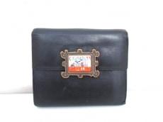 Manhattaner's(マンハッタナーズ)のWホック財布