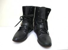 Tristan Blair(トリスタンブレア)のブーツ