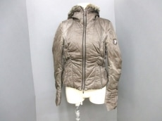 geospirit(ジェオスピリット)のダウンジャケット