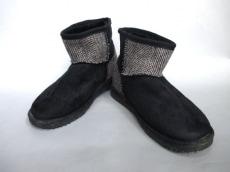 HarrisTweed(ハリスツイード)のブーツ