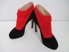 CharlotteOlympia(シャーロットオリンピア)のブーツ