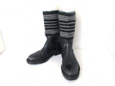 NUMBER(N)INE(ナンバーナイン)のブーツ
