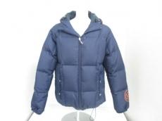 SABOTAGE(サボタージュ)のダウンジャケット