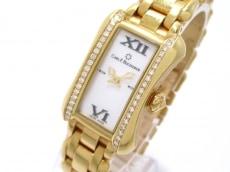 Carl F.Buchere(カール F・ブッヘラー)の腕時計
