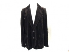 NUMBER(N)INE(ナンバーナイン)のジャケット