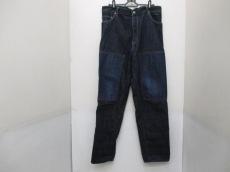 COMMEdesGARCONSJUNYAWATANABEMAN(コムデギャルソンジュンヤワタナベメン)のジーンズ