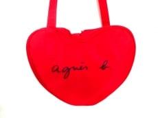 agnesb(アニエスベー)のショルダーバッグ