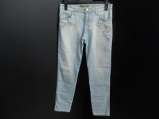 BLUMARINE(ブルマリン)のジーンズ