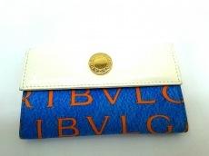 BVLGARI(ブルガリ)の名刺入れ
