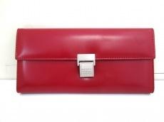 MARITHE FRANCOIS GIRBAUD(マリテフランソワジルボー)の長財布