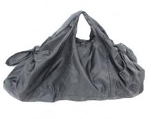 BLACK COMMEdesGARCONS(ブラックコムデギャルソン)のハンドバッグ