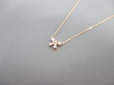 jupiterfairy(フェアリー)のネックレス