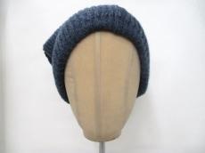 NUMBER(N)INE(ナンバーナイン)の帽子