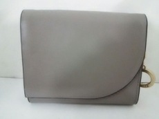 KATE SPADE SATURDAY(ケイトスペードサタデー)の2つ折り財布