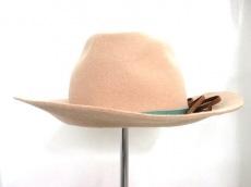 ME&ME COUTURE(ミー&ミークチュール)の帽子