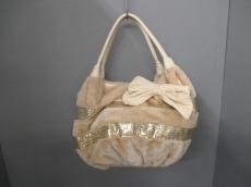 GALLERYVISCONTI(ギャラリービスコンティ)のショルダーバッグ