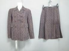 CLEMENTS RIBEIRO(クレメンツ リベイロ)のスカートスーツ