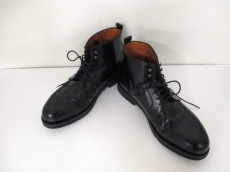 JALANSRIWIJAYA(ジャランスリワヤ)のブーツ