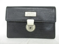 JeanPaulGAULTIER(ゴルチエ)のセカンドバッグ