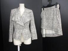VivienneWestwood ANGLOMANIA(ヴィヴィアンウエストウッドアングロマニア)のスカートスーツ