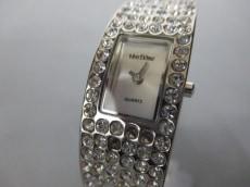 ven DOME(ヴァンドーム)の腕時計