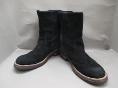 TMT(ティーエムティー)のブーツ
