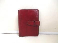 WhitehouseCox(ホワイトハウスコックス)の手帳