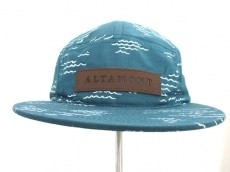 ALTAMONT(オルタモント)の帽子