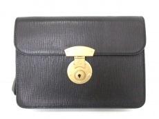 MargaretHowell(マーガレットハウエル)のセカンドバッグ