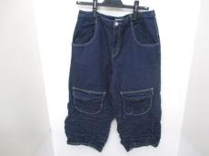 i+mu(イム/センソユニコ)のジーンズ