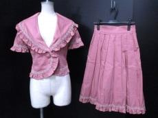 victorian maiden(ヴィクトリアンメイデン)のスカートスーツ