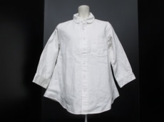 TOUJOURS(トゥジュー)のシャツブラウス