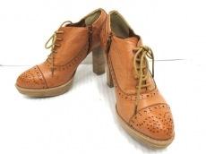 OPAQUE(オペーク)のブーツ