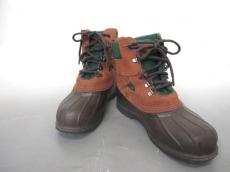 L.L.Bean(エルエルビーン)のブーツ