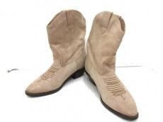 HIAND(ハイアンド)のブーツ