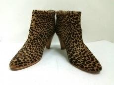 lesprairiesdeparis(レプレリードパリ)のブーツ