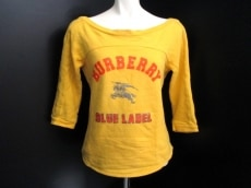Burberry Blue Label(バーバリーブルーレーベル)のトレーナー