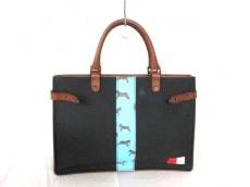 Calen Blosso(カレンブロッソ)のビジネスバッグ