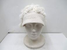 YOSHIEINABA(ヨシエイナバ)の帽子