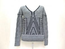 DIANE VON FURSTENBERG(DVF)(ダイアン・フォン・ファステンバーグ)のセーター