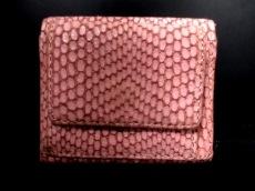 PotioR(ポティオール)のWホック財布
