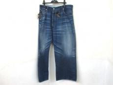 FACETASM(ファセッタズム)のジーンズ